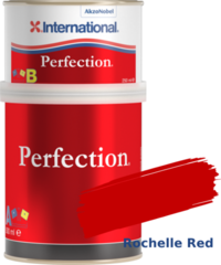International Perfection Rochelle Red 299