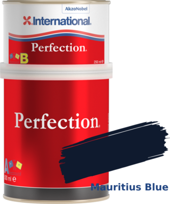 International Perfection Mauritius Blue 991