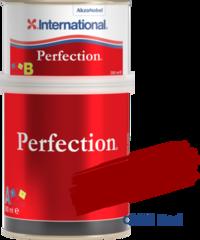 International Perfection Chilli Red 294