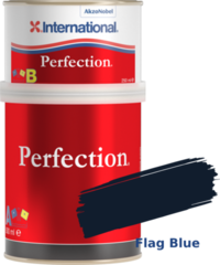 International Perfection Flag Blue 990