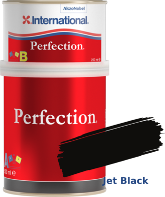 International Perfection Black 999