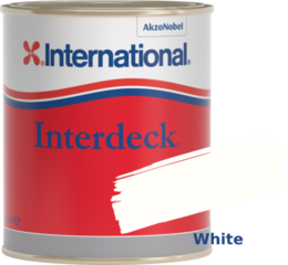 International Interdeck White