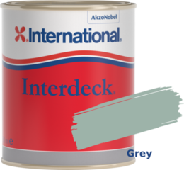 International Interdeck Atlantic Grey