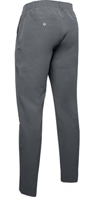 Under Armour ColdGear Infrared Showdown Taper Mens Trousers Pitch Gray 40/38