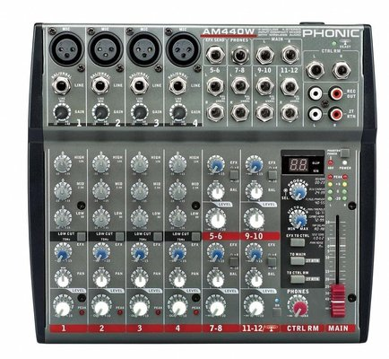Phonic AM440W