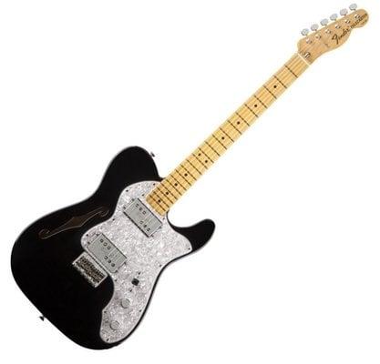 Fender Special-Run American Vintage '72 Tele - Black