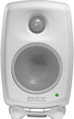 Genelec 8010A Bi-Amplified Monitor System - White