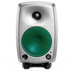 Genelec 8020C Bi-Amplified Monitor System - Raw