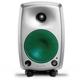 Genelec 8030B Bi-Amplified Monitor System Raw