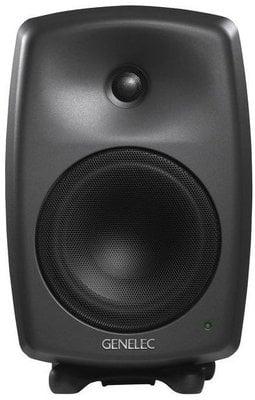 Genelec 8040B Bi-Amplified Monitor System Anthracite