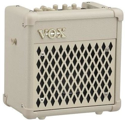 Vox MINI5 Rhytm Double Ivory