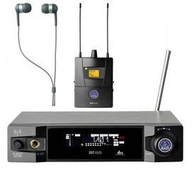 AKG IVM4500 IEM