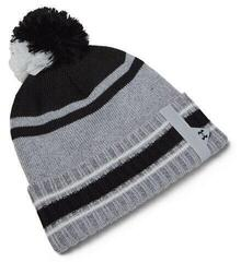 Under Armour Men's Pom Beanie Halo Gray