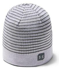 Under Armour Men's Reversible Golf Beanie Gray