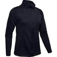 Under Armour Storm Daytona Full Zip Womens Jacket Black