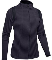 Under Armour Storm Daytona Full Zip Womens Jacket Nocturne Purple