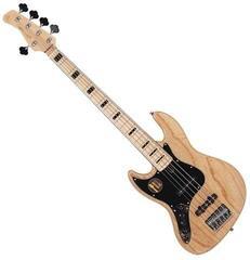 Sire Marcus Miller V7 Vintage Swamp Ash-5 LH NT 2nd Gen