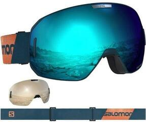 Salomon S/Max Moroccan Blue 19/20