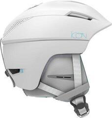 Salomon  Icon2 Ski Helmet White