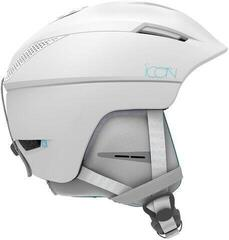 Salomon Icon2 MIPS Ski Helmet White