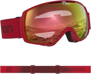 Salomon XT One Photo Red 19/20