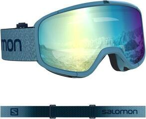 Salomon Four Seven Photo Blue 19/20