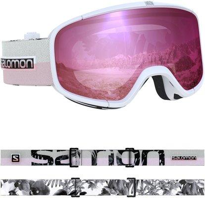 Salomon Four Seven Sigma White 19/20
