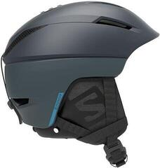 Salomon Pioneer C.Air Ski Helmet Dress Blue