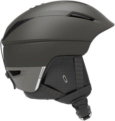 Salomon Pioneer MIPS Ski Helmet Black M 19/20