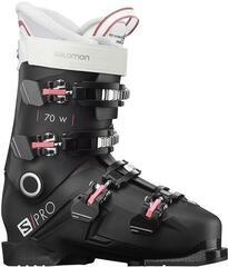 Salomon S/PRO 70 W Black/Garnet Pink/White