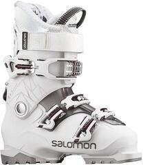 Salomon QST Access 60 White/Anthracit Tra