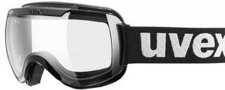 UVEX Downhill 2000 Black Bike Dl/Cl. Sph