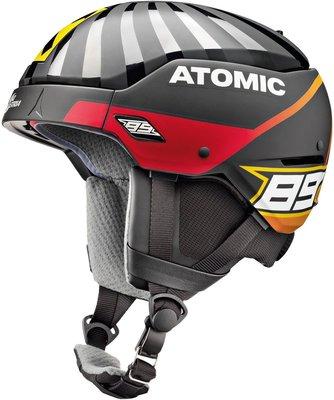 Atomic Count AMID RS Ski Kaciga Marcel L