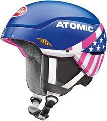Atomic Count AMID RS Ski Helmet Mikaela