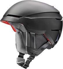 Atomic Savor AMID Ski Helmet Black