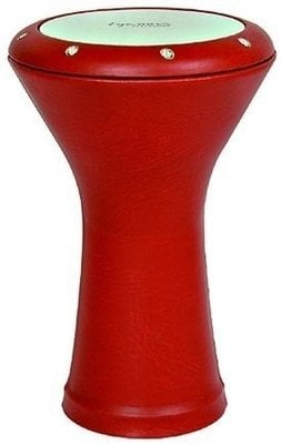 Tycoon Egyptian Series Doumbek Red