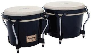 Tycoon Supremo Series Bongos Black