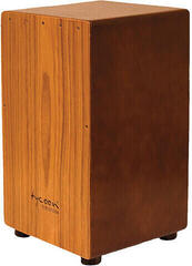 Tycoon TK-29 Box Cajon Siam Oak & Asian Hardwood Frontplate