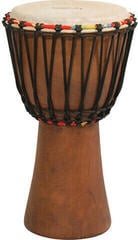 Tycoon TAJ-10 African Djembe Natural Varnish