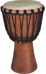 Tycoon TAJ-6 African Djembe Natural Varnish