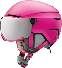 Atomic Savor Visor Junior Ski Helmet