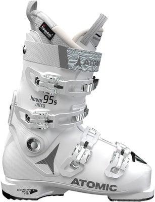 Atomic Hawx Ultra 95 S W White/Silver 25/25,5 19/20