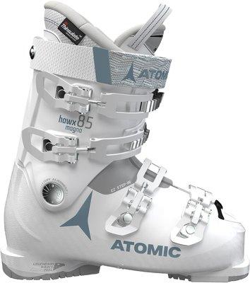 Atomic Hawx Magna 85 W White/Light Grey 24/24,5 19/20