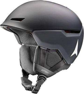 Atomic Revent+ LF Ski Helmet Black M 19/20