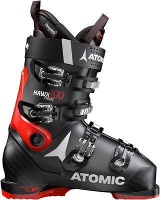 Atomic Hawx Prime 100 Black/Red 27/27,5 19/20