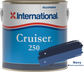 International Cruiser 250 Navy