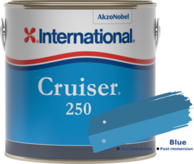 International Cruiser 250
