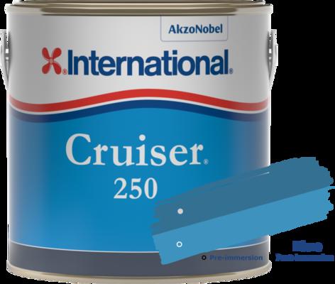 International Cruiser 250 Blue 750ml