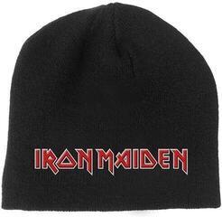 Iron Maiden Unisex Beanie Hat Logo