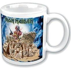 Iron Maiden Boxed Standard Mug Somewhere Back in Time